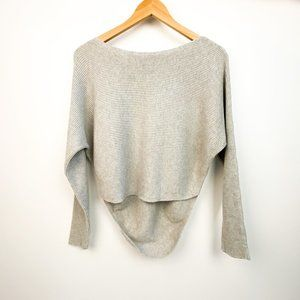 Wilfred Knit Sweater Size Small